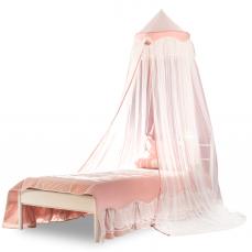 Baldachin pentru pat copii