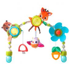 Jucării pentru cărucioare și pătuc