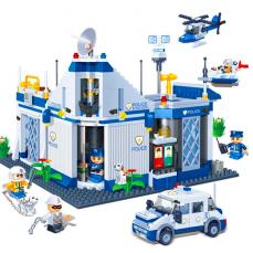 Jucării de construit