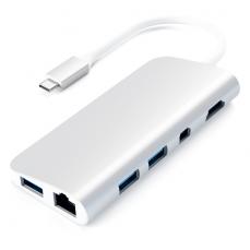 USB-hub / Card reader