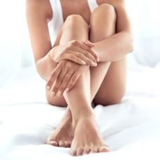 Îngrijire picioare