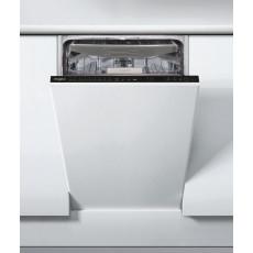 Maşina de spalat vase Whirlpool WSIP 4023 PFE, White