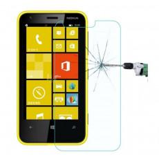Sticlă protecție Nokia Lumia 620, Puro, Transparent