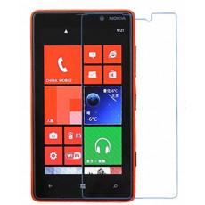 Sticlă protecție Nokia Lumia 820, Puro, Transparent
