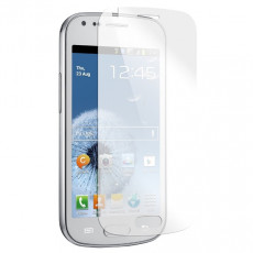 Sticlă protecție Samsung Galaxy Core i8260, Puro, Transparent