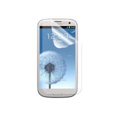 Folie de protecție Samsung Galaxy S3, Puro, Transparent