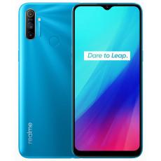 Smartphone Realme C3 (2 GB/32 GB) Blue