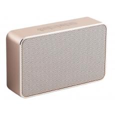 Boxă portabilă Joyroom M6, 3 W, Gold