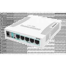 Comutator de reţea MikroTik RB260GS (RB260GS)