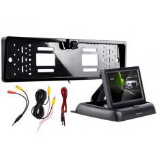 Înregistrator video auto Tracer RVIEW S1 (TRAKAM46625)