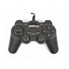 GamePad Omega Interceptor, Black