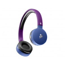 Căști Cellular Line MUSICSOUND, Purple/Blue