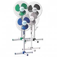 Ventilator Maestro MR-900-2, Blue/Gray
