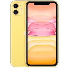 Smartphone APPLE iPhone 11 (4 GB/64 GB) Yellow
