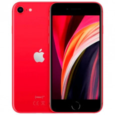 Smartphone APPLE iPhone SE (3 GB/256 GB) Red