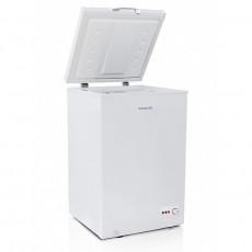 Lada frigorifica Snaige FH10SM, 102 l, White
