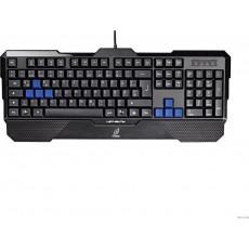 Tastatură Hamma uRage Lethality Black, USB (R1113710)