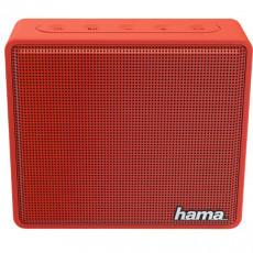 Boxă portabilă Hama Pocket,, Red