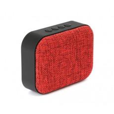 Boxă portabilă Omega OG58R, 3 W, Red