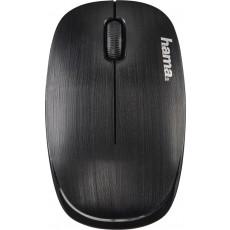 Mouse Hama MW-110, Black, Радио