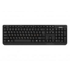 Tastatură Sven Comfort 2200 Black, Радио (SV Comfort_2200 Wireless)