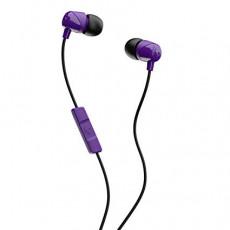 Căști Skullcandy JIB In Ear, Black/Purple