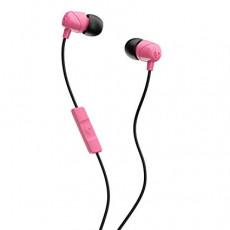 Căști Skullcandy JIB In Ear, Black/Pink