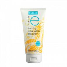 Beauty Formulas Vitamin E Foaming Facial Wash - Spumă de curățare cu vitamina E