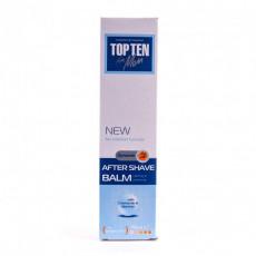 Top Ten Dynamic Q 10 - Balsam după ras pentru piele sensibilă