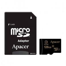 Сard de memorie microSD 128 GB Apacer (AP128GMCSX10U7-R)
