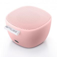 Boxă portabilă Muse M-305 BT, 3 W, Pink