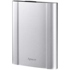 "2,5"" Hard Disk (HDD) extern 1.0 TB Apacer AC730, Silver (USB 3.0) (AP1TBAC730S-1)"