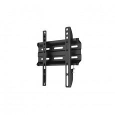 """Suport Hama FIX TV Wall Bracket, 1 star, VESA 200x200, 122 cm (48""""), black, 19 """"-48 """", max.25 kg"""