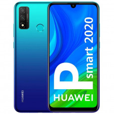 Smartphone Huawei P Smart 2020 (4 GB/128 GB) Blue