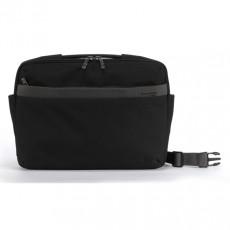 """Geantă pentru laptop 12 """" Tucano BNU11 Black, Black"""