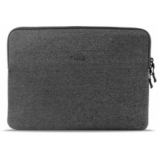 """Husă pentru laptop 13 """" Puro Uni Slim Secure Sleeve, Grey"""