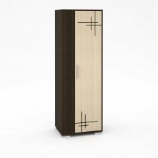 Dulap pentru haine Mobi Kyoto 912 К-01 (58.4 cm)