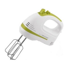 Mixer manual Esperanza EKM011, White/Green