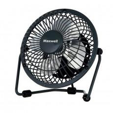 Ventilator Maxwell MW-3549, Black