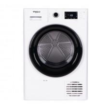 Uscător de rufe Whirlpool FT M22 9X2B, White/Black