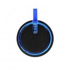 Boxă portabilă Helmet BS119, 3 W, Blue