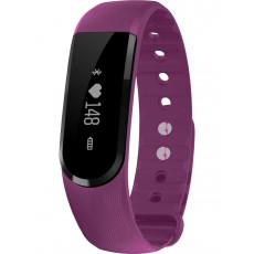 Bratara inteligenta iDO ID101, Purple