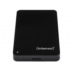"2,5"" Hard Disk (HDD) extern 1.0 TB Intenso Portable Hard Drive, Black (USB 3.0)"