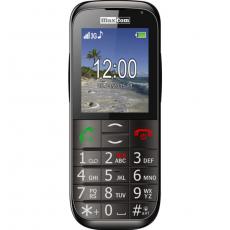 Telefon mobil Maxcom MM721BB, Black