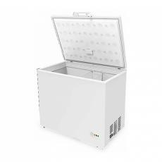 Lada frigorifica Eurolux BD218, 200 l, White