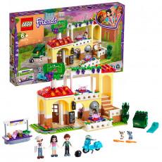 LEGO Friends 41379 - Restaurantul din orașul Heartlake