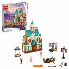 LEGO Disney Frozen II 41167 -  Satul castelului Arendelle