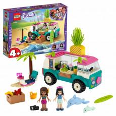 LEGO Friends 41397 - Camion cu răcoritoare