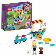 LEGO Friends 41389 - Stand cu înghețată