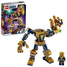LEGO Super Heroes 76141 - Robot Thanos